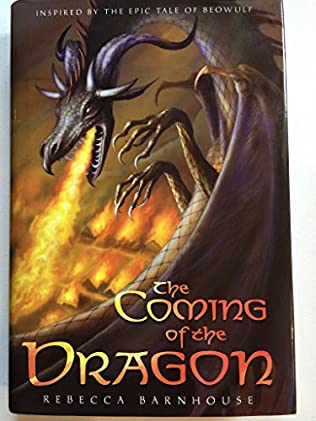 book cover of The Coming of the Dragon