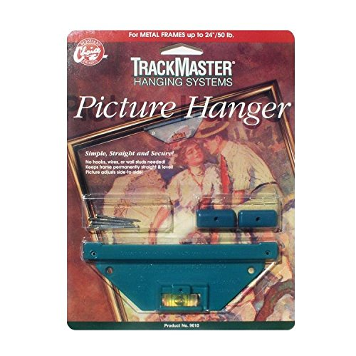 successories-780065-trackmaster-framing-accessory-with-metal-frame-hanger