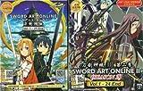 Sword Art Online Complete Season 1 & 2 (49 Episodes) (6 Disc) / English Subtitle