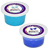 Humactive Hand Therapy Putty, Set of 2-4