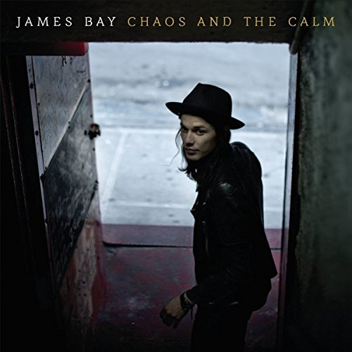 Chaos And The Calm [LP]