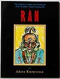 Ran - Original Screenplay & Storyboards of the Academy Award-Winning Film