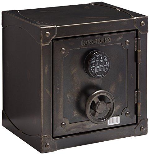 (Longhorn Model LSB1818, 90 lbs, Home & Office Gun)