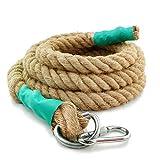 Aoneky Gym Climbing Rope