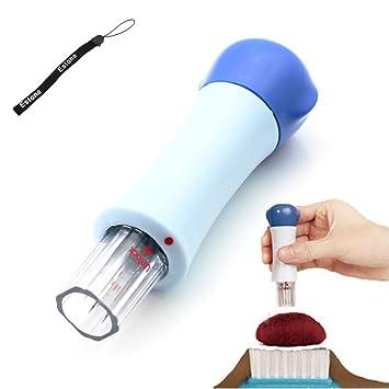 1PC Needle Felting Handle Holder With 7 Needles Wool Needle Felting Tools