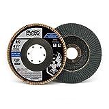 BHA Zirconia Grinding and Sanding Flap Discs