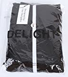 """""""DELIGHT"""" Men's Fashion Fit Full-zip HOODIE with"""
