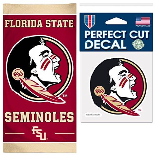 Florida State Seminoles Beach Towel - 8