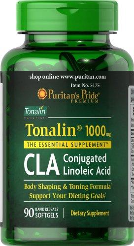 nutrition cla 1000 - 9