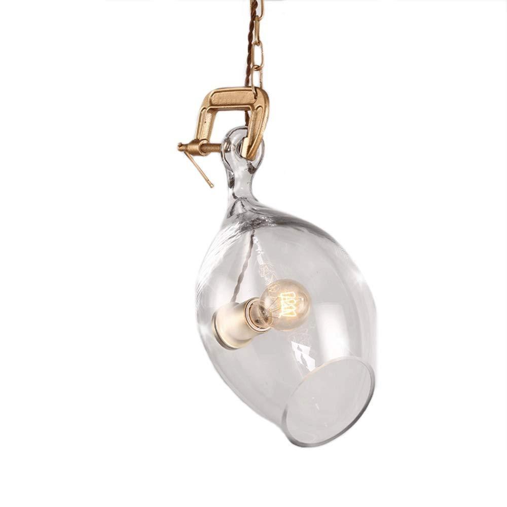 シャンデリア照明器具ポストモダンクリエイティブガラス玉シャンデリアデザイナー北欧スタイルダイニングルーム階段寝室寝室リビングルームシャンデリア B07TJXKVYD