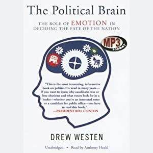 The Political Brain Audiobook