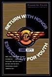 img - for Return with honor: EFY, 1995 : favorite talks from Especially for youth book / textbook / text book