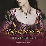 Lady of Passion | Freda Lightfoot
