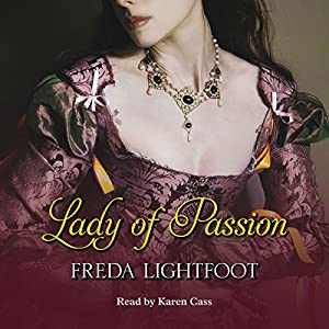 Lady of Passion Audiobook