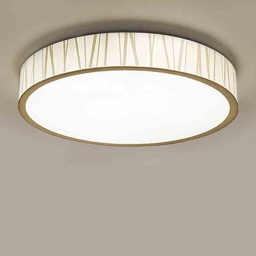 Ceiling Lamps Simple Modern LED Circular Ceiling Bedroom Lights - Ceiling lights for bedrooms uk