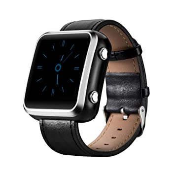 Amazon.com: RONDAA 3G Smart Watch Elderly Guard Bracelet SOS ...