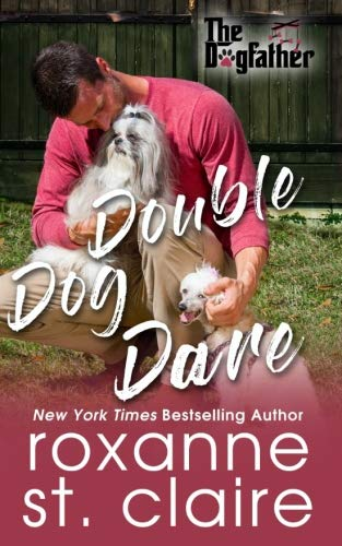 Series Double (Double Dog Dare (The Dogfather) (Volume 7))