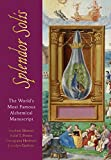img - for Splendor Solis: The World's Most Famous Alchemical Manuscript book / textbook / text book