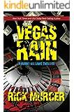 Vegas Rain (Manny Williams Series Book 6)