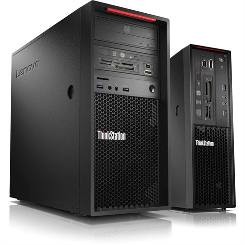 Lenovo ThinkStation P310 Tower Workstation - 1 x Processors Supported - 1...