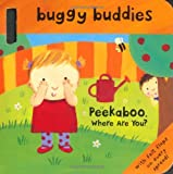 Peekaboo, Where Are You?, Georgie Birkett, 0230531202