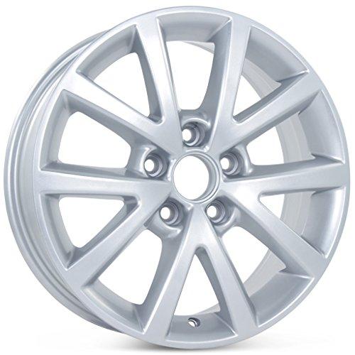 Volkswagen Wheels Rims - Brand New 16