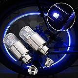 New!DEESEE(TM)4X Bike Car Motorcycle Wheel Tire