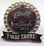 2015 NBA Finals ''I Was There'' Pin - Cleveland Cavaliers