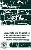 img - for Love, Hate and Reparation (Norton Library (Paperback)) book / textbook / text book