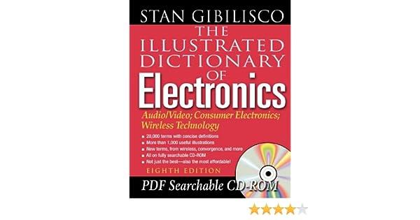 Pdf electronics dictionary