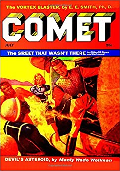 Comet: July 1941