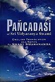 Pancadasi, Swami Vidyaranya, 8171205070