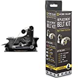 Work Sharp WSSAKO81112 Blade Grinder Attachment with Assorted Belt Kit