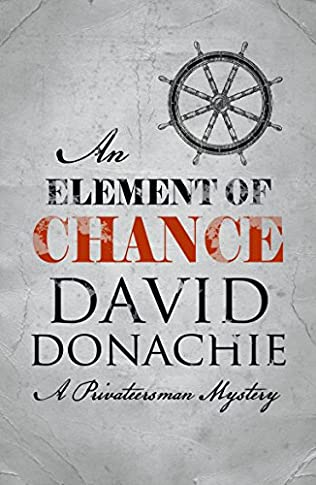 book cover of An Element of Chance