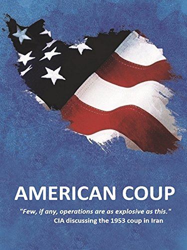 American Coup (Effects Of The Cold War On America)