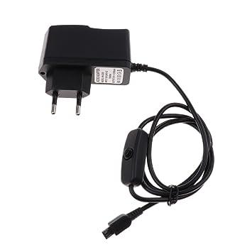 Adaptador de Corriente de EU Cargador Micro USB con ...