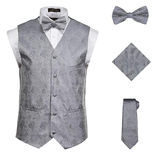 Most Popular Mens Suit Vests