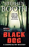 Black Dog: A Cooper & Fry Mystery (Cooper & Fry Mysteries)