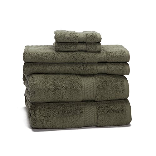 900 gsm towel set - 6