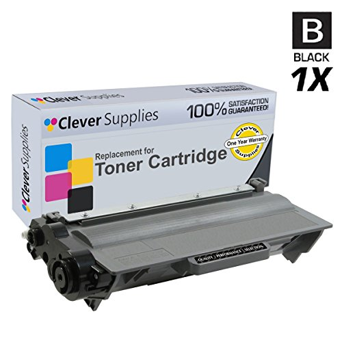 Clever Compatible Cartridges MFC 8510DN DCP 8110DN product image