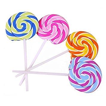 flyyfree 4 Simulation realistisch Lollipop BBT Radierer (Radom alle ...