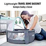 Graco Pack 'n Play Travel Dome Playard, Includes
