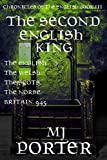 The Second English King (Chronicles of the English Book 3)