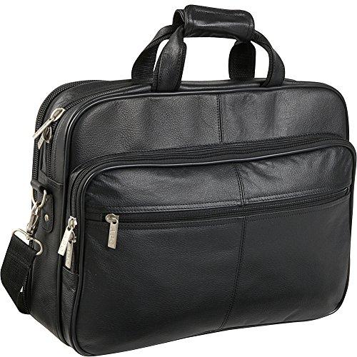 amerileather-genuine-laptop-softside-briefcase-black