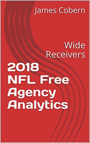 2018 NFL Free Agency Analytics: Wide Receivers