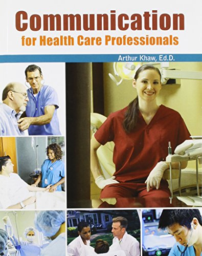 Communication for Health Care Professionals