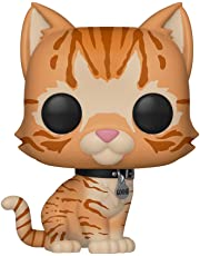 Funko 36379 POP Bobble Captain Marvel: Goose The Cat Vinyl, Multi