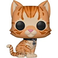 Funko 36379 POP Captain Marvel-Goose The Cat Collectible Figure, Multicolor