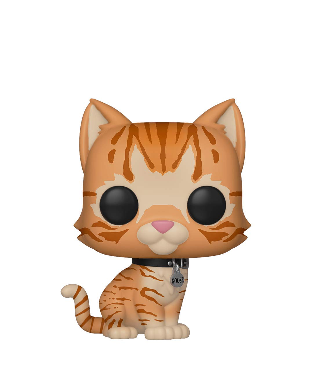 Amazon Com Funko Pop Marvel Captain Marvel Goose The Cat Toy