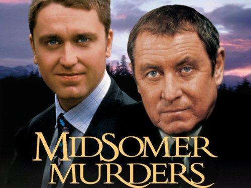 amazoncom midsomer murders season 4 john nettles